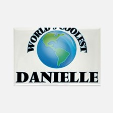 World's Coolest Danielle Magnets