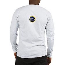 berimbau-shirt Long Sleeve T-Shirt