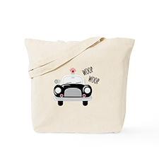Siren Woop Tote Bag