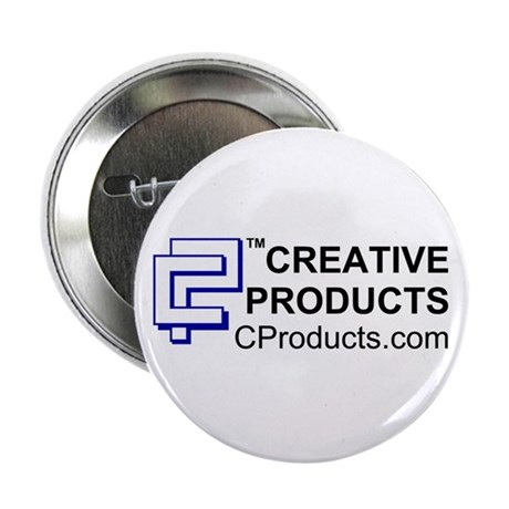 """CREATIVE PRODUCTS 2.25"""" Button (10 pack)"""