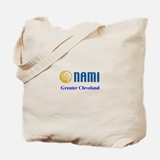 Nami Greater Cleveland Tote Bag