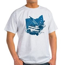 Cute Wright brothers T-Shirt