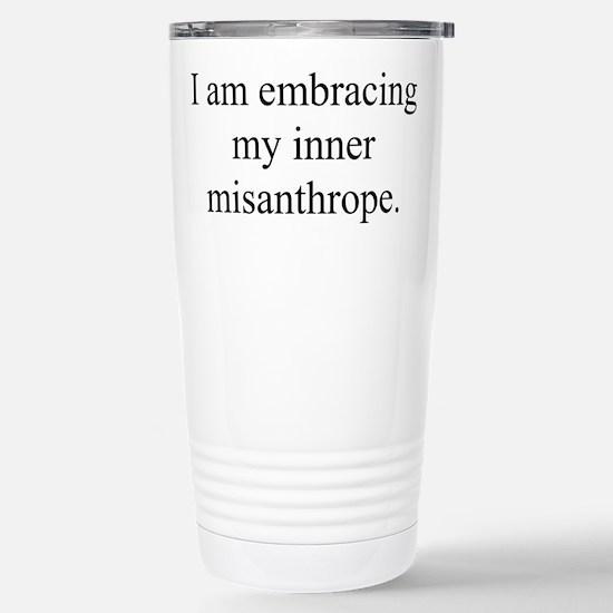 Inner Miz Travel Mug