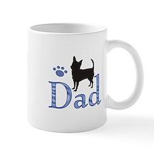 Chihuahua Dad 999 Mugs