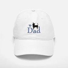 Chihuahua Dad 999 Baseball Baseball Baseball Cap