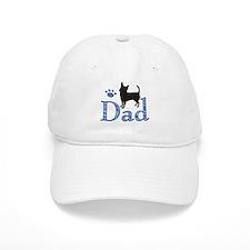 Chihuahua Dad 999 Baseball Baseball Cap