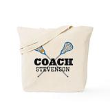 Lacrosse Canvas Bags