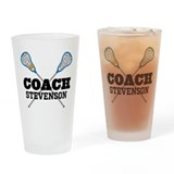 Sports Pint Glasses