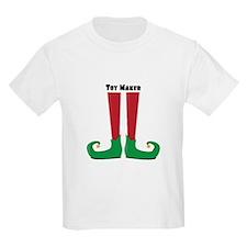 Toy Maker T-Shirt