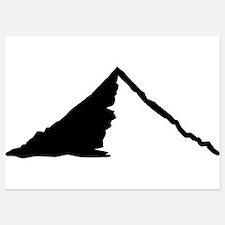 Mountain Invitations