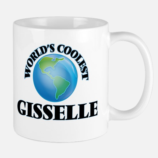 World's Coolest Gisselle Mugs