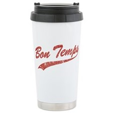 Vintage Bon Temps Travel Mug