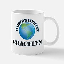 World's Coolest Gracelyn Mugs