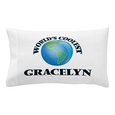 World's Coolest Gracelyn Pillow Case
