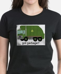 Got Garbage? Tee