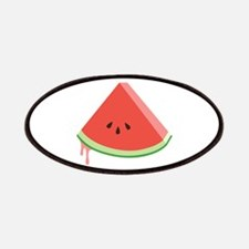 Juicy Watermelon Patches