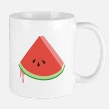 Juicy Watermelon Mugs
