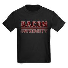 Bacon University T-Shirt