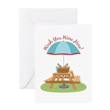 Wish You Greeting Cards