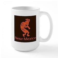 New Mexico Kokopelli Mugs