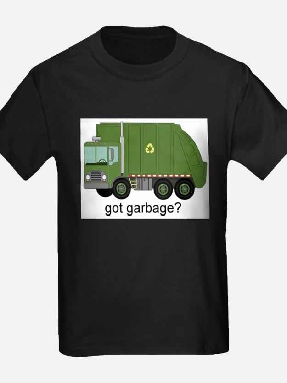 Got Garbage? T