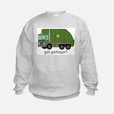 Got Garbage? Sweatshirt