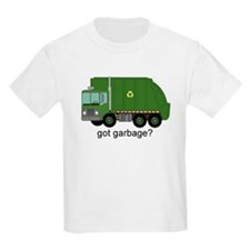 Got Garbage? T-Shirt