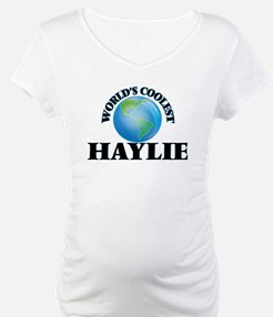 World's Coolest Haylie Shirt