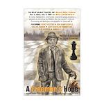 A Freeman's Hope Mini Poster Print