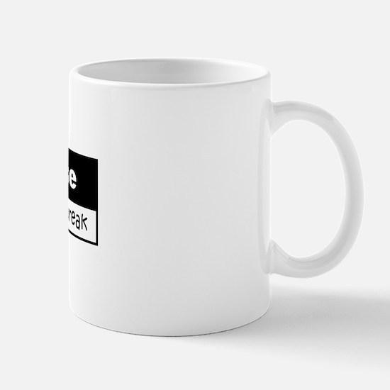 Menno-Pause Mug