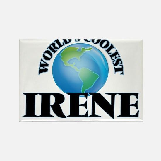 World's Coolest Irene Magnets
