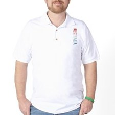 co-stamp04-australia T-Shirt