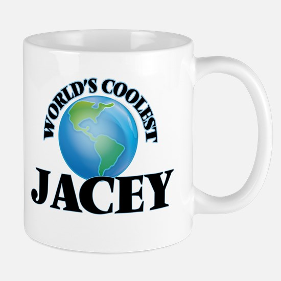 World's Coolest Jacey Mugs