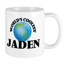 World's Coolest Jaden Mugs