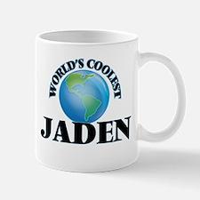 World's Coolest Jaden Mugs