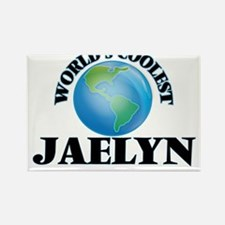 World's Coolest Jaelyn Magnets