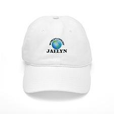 World's Coolest Jaelyn Baseball Cap