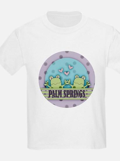 Cute Palm Springs T-Shirt