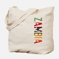 co-stamp03-zambia.png Tote Bag