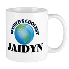 World's Coolest Jaidyn Mugs