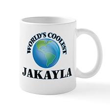 World's Coolest Jakayla Mugs