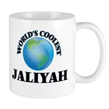 World's Coolest Jaliyah Mugs
