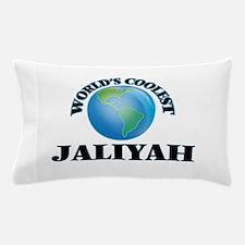 World's Coolest Jaliyah Pillow Case