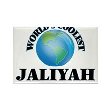 World's Coolest Jaliyah Magnets