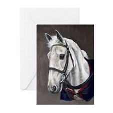 Greeting Cards (Pk of 10) Desert Orchid