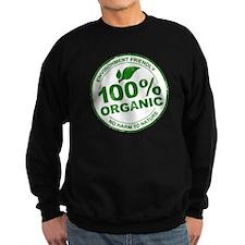 Organic Seal Sweatshirt