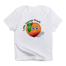 Cute Georgia Infant T-Shirt