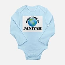 World's Coolest Janiyah Body Suit