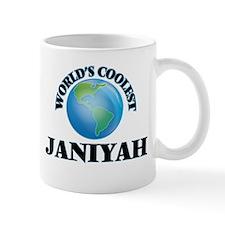 World's Coolest Janiyah Mugs