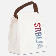 co-serbiaSRB.png Canvas Lunch Bag
